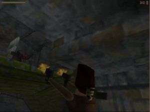 Tomb Raider 1 Level 9 Part 5