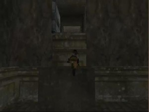 Tomb Raider 1 Level 9 Part 7