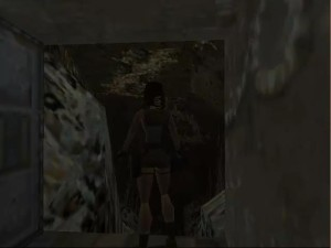 Tomb Raider 1 Level 9 Part 8