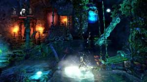 Trine 2 Level 10 Searock Castle 9