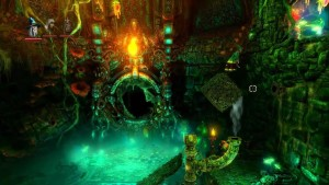 Trine 2 Level 11 Eldritch Passages 1