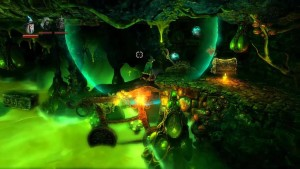 Trine 2 Level 11 Eldritch Passages 10