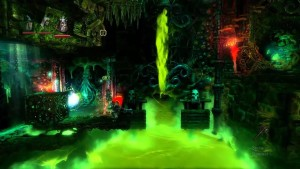Trine 2 Level 11 Eldritch Passages 2