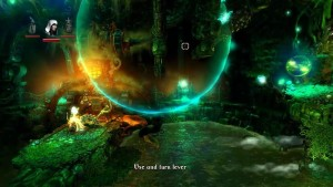 Trine 2 Level 11 Eldritch Passages 3