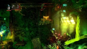 Trine 2 Level 11 Eldritch Passages 6