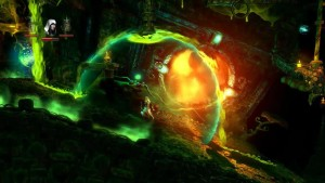 Trine 2 Level 11 Eldritch Passages 7