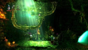 Trine 2 Level 11 Eldritch Passages 8