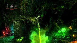 Trine 2 Level 11 Eldritch Passages 9