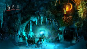 Trine 2 Level 12 Icewarden Keep 1