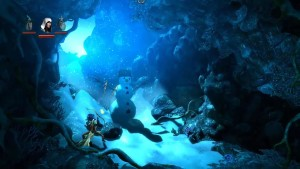 Trine 2 Level 12 Icewarden Keep 3