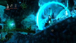 Trine 2 Level 12 Icewarden Keep 4