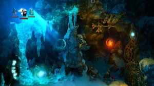 Trine 2 Level 12 Icewarden Keep 5