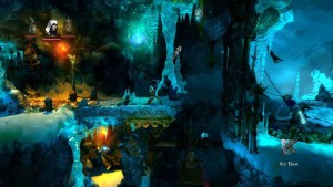 Trine 2 Level 12 Icewarden Keep 6