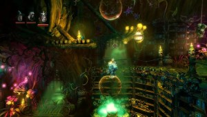 Trine 2 Level 5 Petrified Tree 1