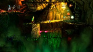 Trine 2 Level 5 Petrified Tree 5