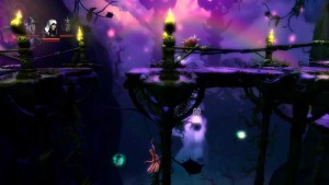 Trine 2 Level 5 Petrified Tree 6