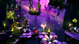 Trine 2 Level 5 Petrified Tree 7