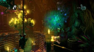 Trine 2 Level 5 Petrified Tree 8