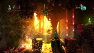 Trine 2 Level 6 Shadowed Halls 10