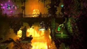 Trine 2 Level 6 Shadowed Halls 11