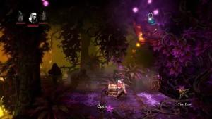 Trine 2 Level 6 Shadowed Halls 12