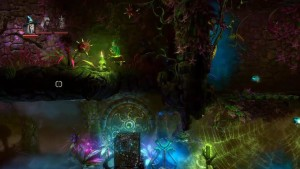 Trine 2 Level 6 Shadowed Halls 13