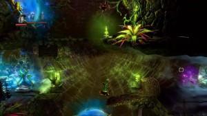 Trine 2 Level 6 Shadowed Halls 14