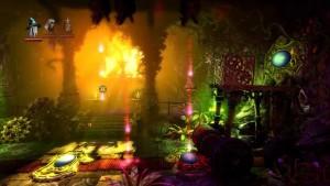 Trine 2 Level 6 Shadowed Halls 2