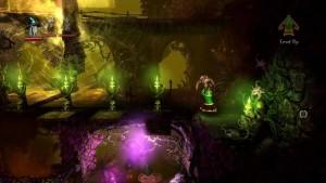 Trine 2 Level 6 Shadowed Halls 3