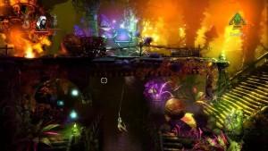 Trine 2 Level 6 Shadowed Halls 4