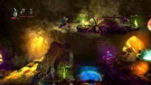 Trine 2 Level 6 Shadowed Halls 5
