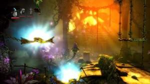 Trine 2 Level 6 Shadowed Halls 8