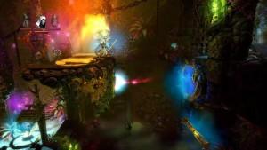 Trine 2 Level 6 Shadowed Halls 9