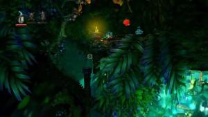 Trine 2 Level 8 Mushroom Caves 4