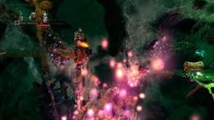 Trine 2 Level 8 Mushroom Caves 7