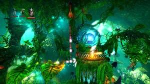 Trine 2 Level 8 Mushroom Caves 8