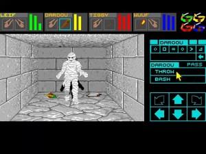 Dungeon Master Level 2 Mummy