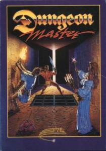 Dungeon Master Walkthrough