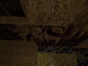 Tomb Raider 1 Level 12 Second Ankh