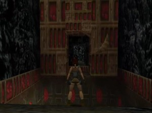 Tomb Raider 1 Level 15 Secret 3