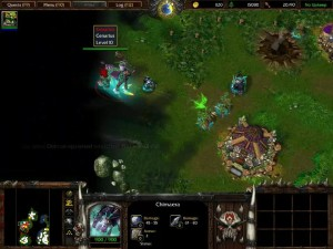 Warcraft 3 Reign of Chaos Orc Chapter 5 Pic 1