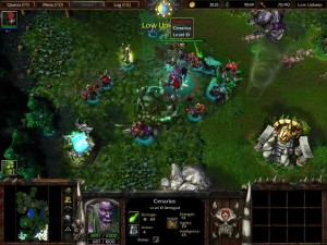 Warcraft 3 Reign of Chaos Orc Chapter 5 Pic 3
