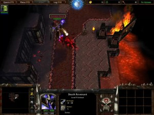 Warcraft 3 Reign of Chaos Orc Chapter 7 Pic 2