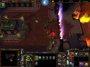 Warcraft 3 Reign of Chaos Orc Chapter 7 Pic 3