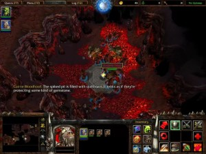 Warcraft 3 Reign of Chaos Orc Chapter 7 Pic 5
