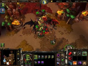 Warcraft 3 Reign of Chaos Orc Chapter 8 Pic 3