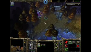 Warcraft 3 Reign of Chaos Undead Chapter 1_2