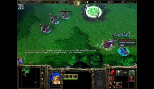 Warcraft 3 Reign of Chaos Undead Chapter 3_1