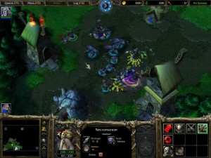 Warcraft 3 Reign of Chaos Undead Chapter 4_1