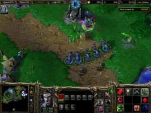 Warcraft 3 Reign of Chaos Undead Chapter 5_2